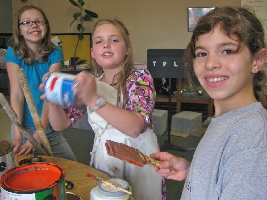 First Days in a PBL Classroom