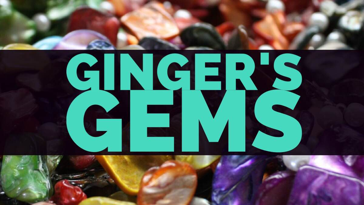 Ginger's Gems